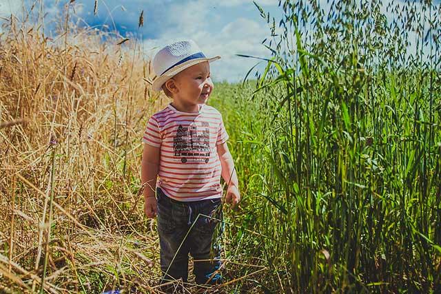 Problemas de comportamiento infantil-blog un pedacito de psicología
