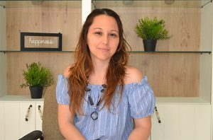 Lorena Honrubia
